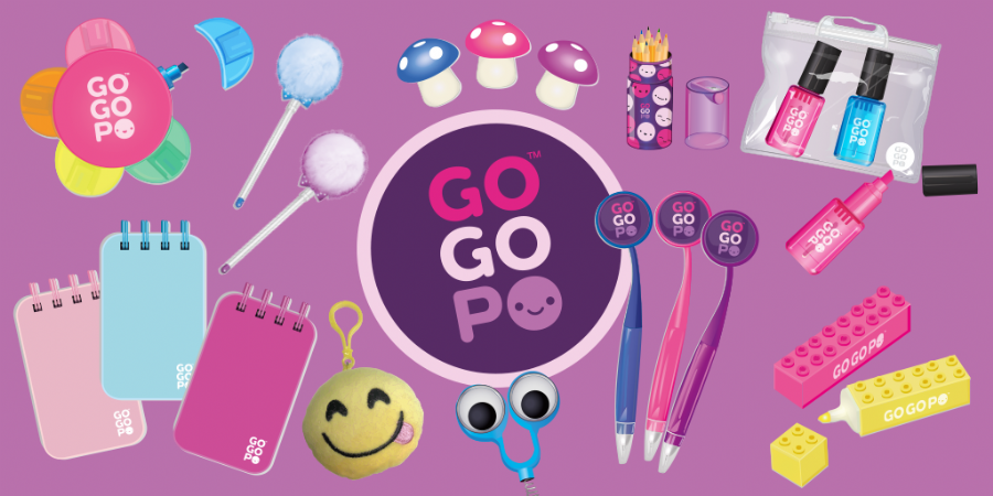 GOGOPO Stationery Wholesale