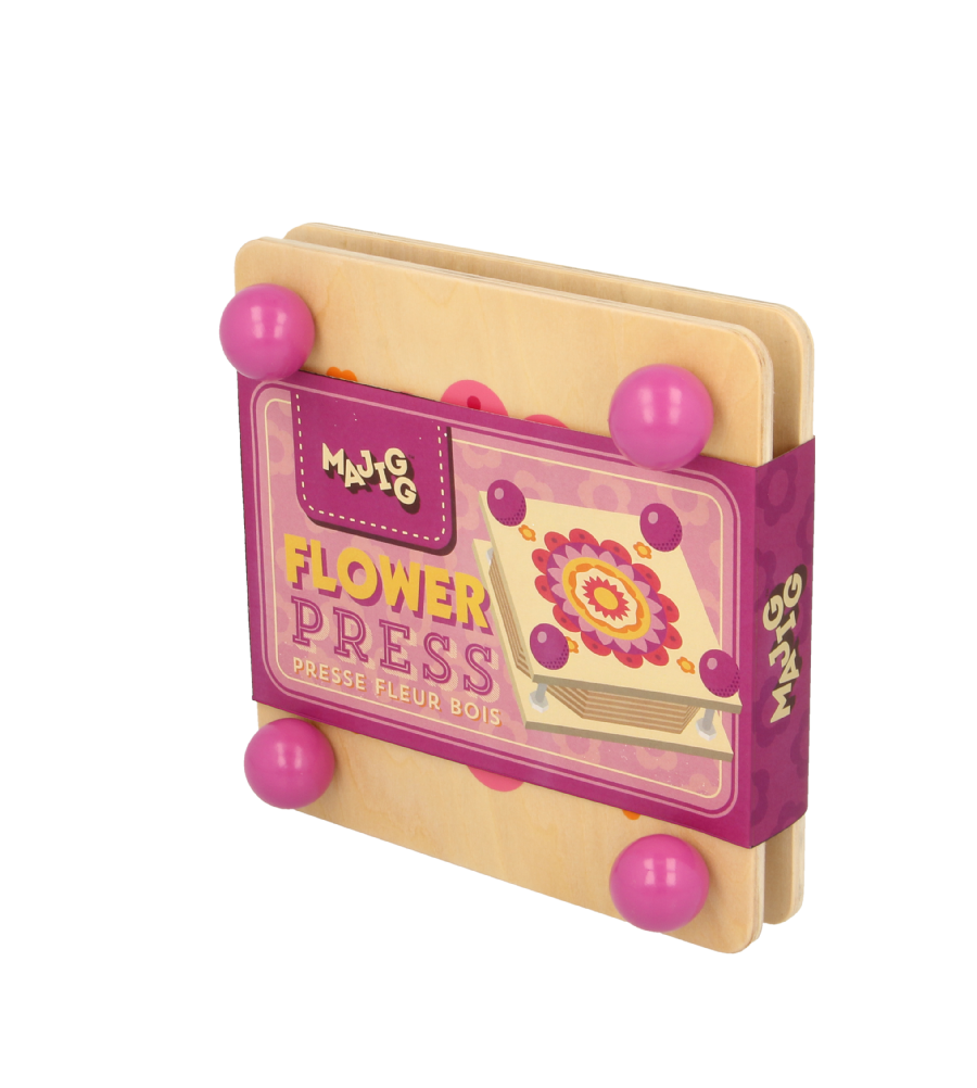 Majigg Flower Press