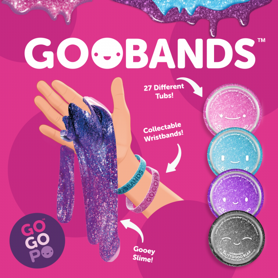 Follow Goobands