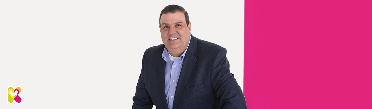 Keycraft America welcome Sales Director Steve Mellos to the team
