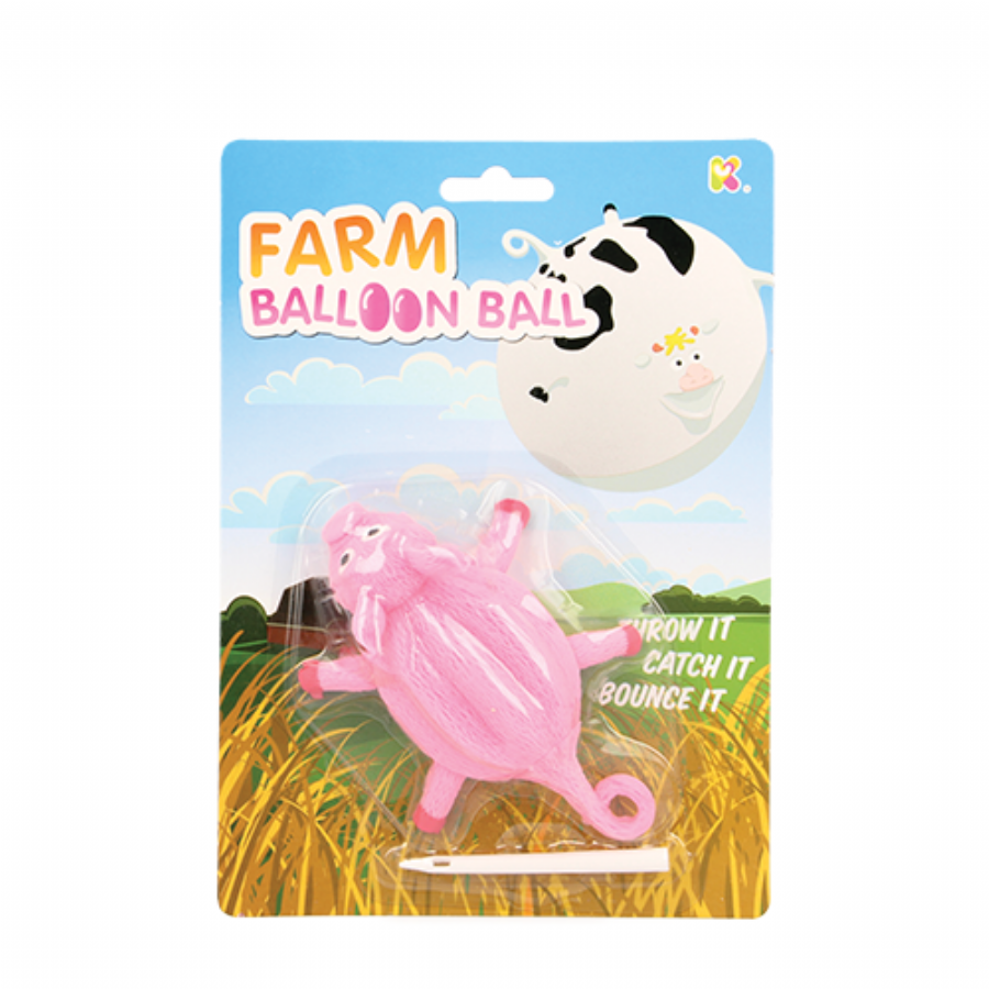 Farm Balloon Ball