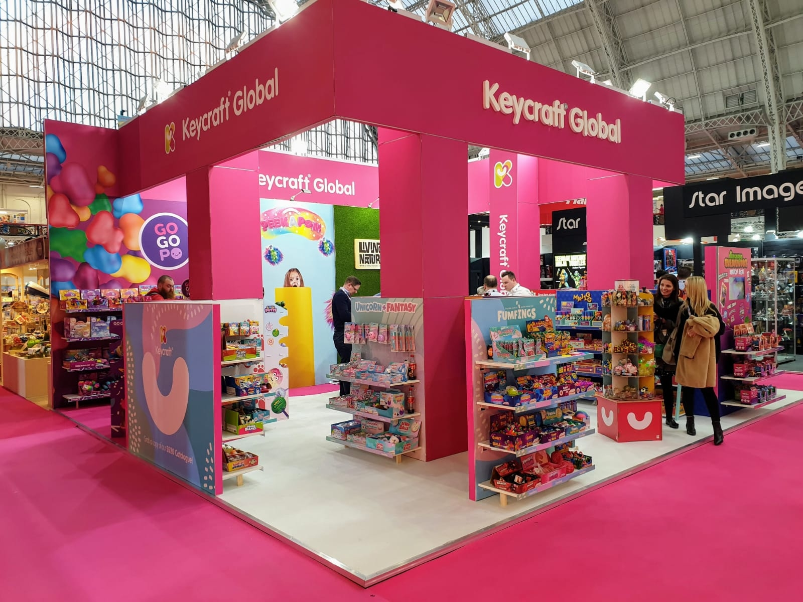 Keycraft | News and Insights | Toy Industry Trade Shows 2020