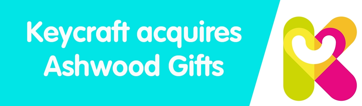 Keycraft acquires Ashwood Gifts