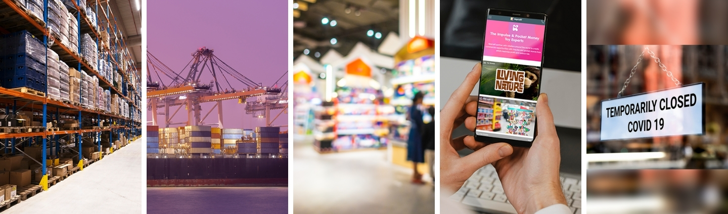 Top 5 challenges facing retail and how to solve them