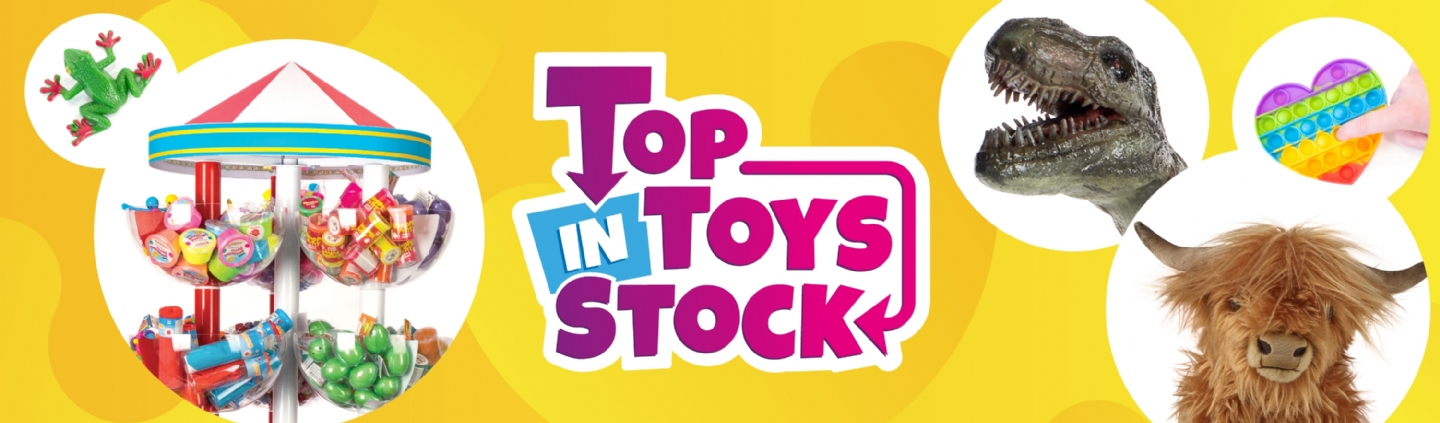 Operation Stock Unblock - Wholesale Toys In Stock