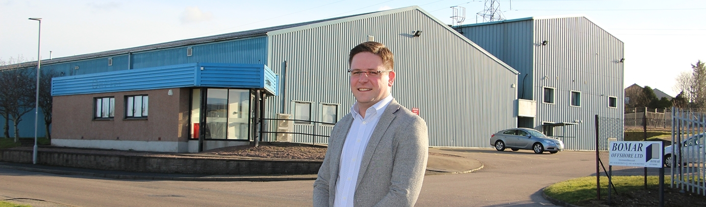 New premises mark continued growth for Keycraft