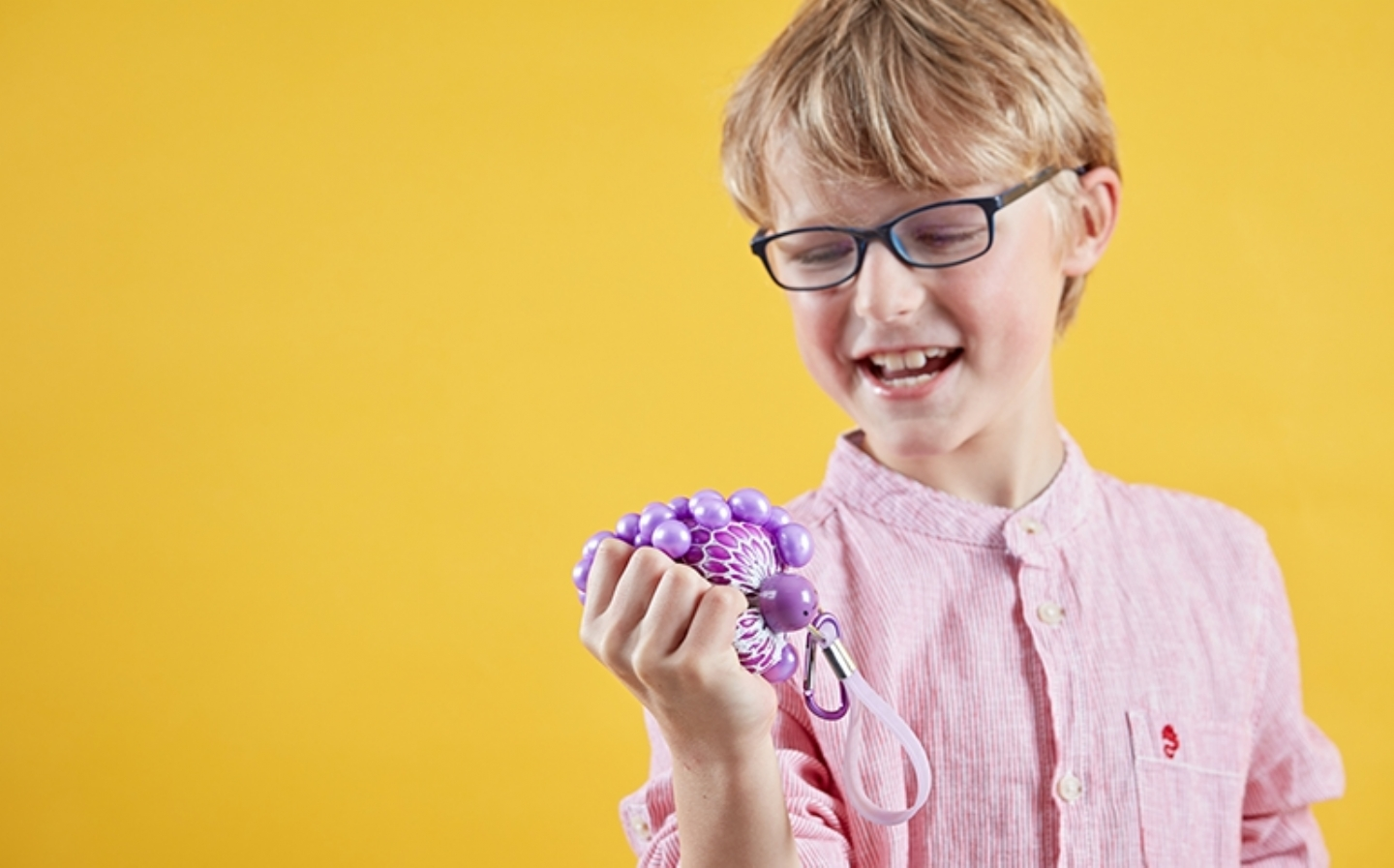 On-trend GOOBALLZ slimey mesh balls for kids launched by Keycraft