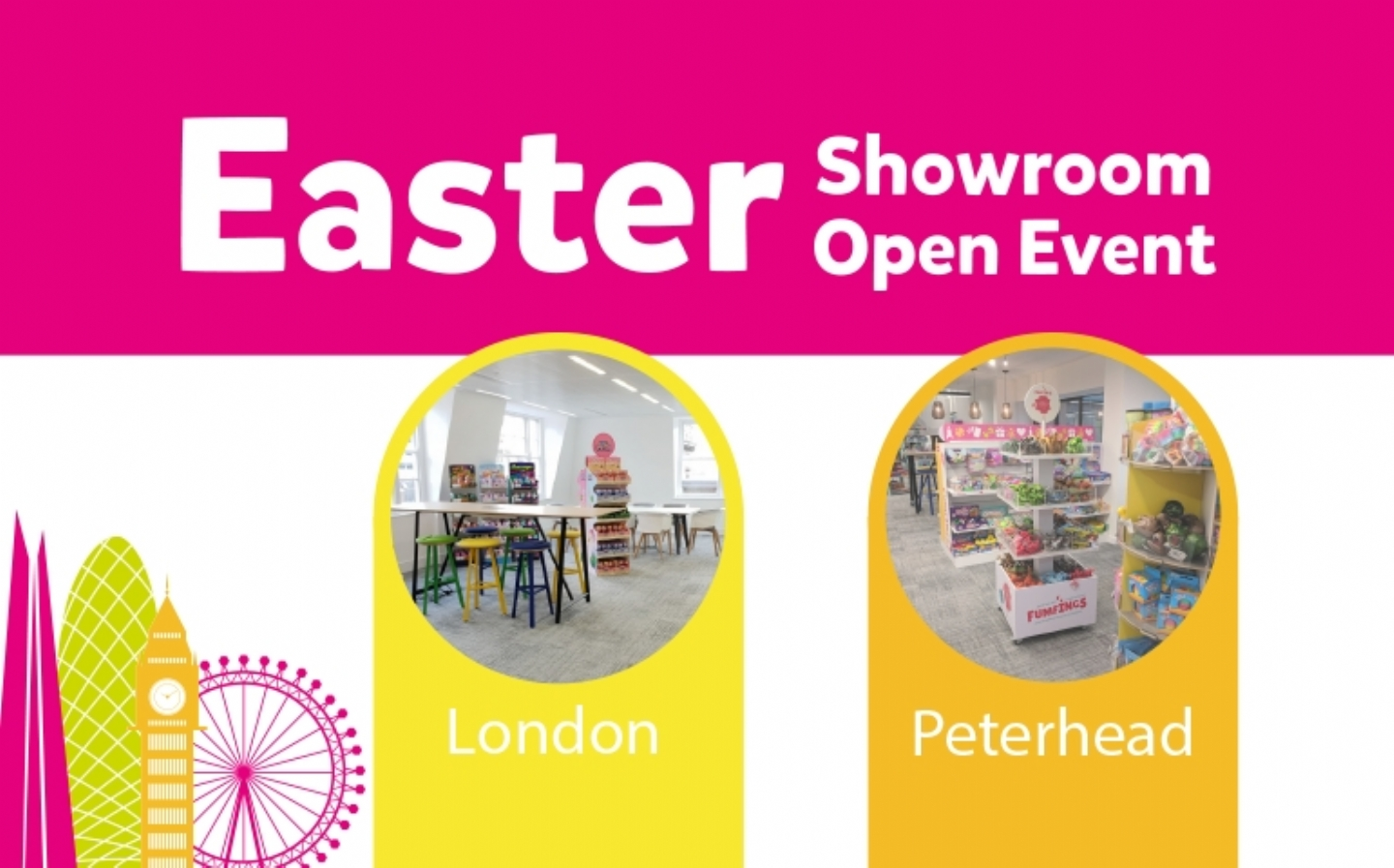 Keycraft to host Easter showroom event to delight customers