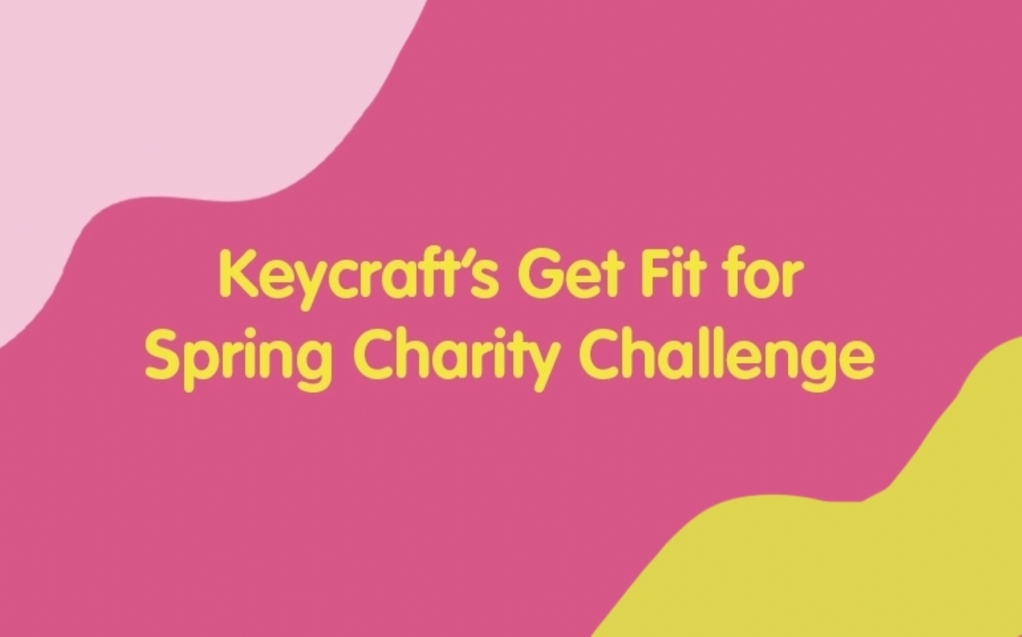 Keycraft Charity Challenge 2020