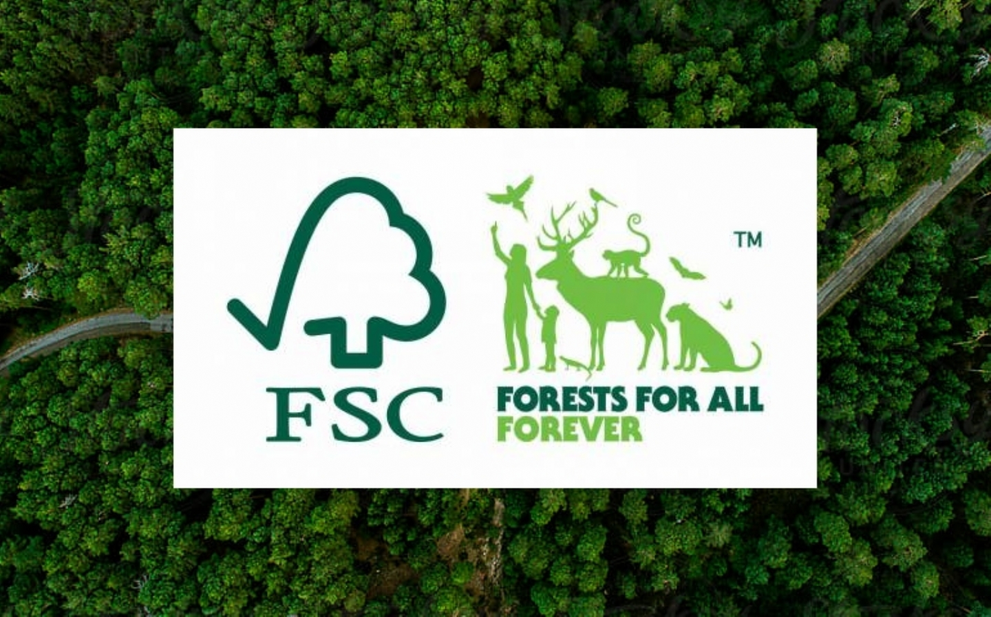 Keycraft is certified & registered with FSC™