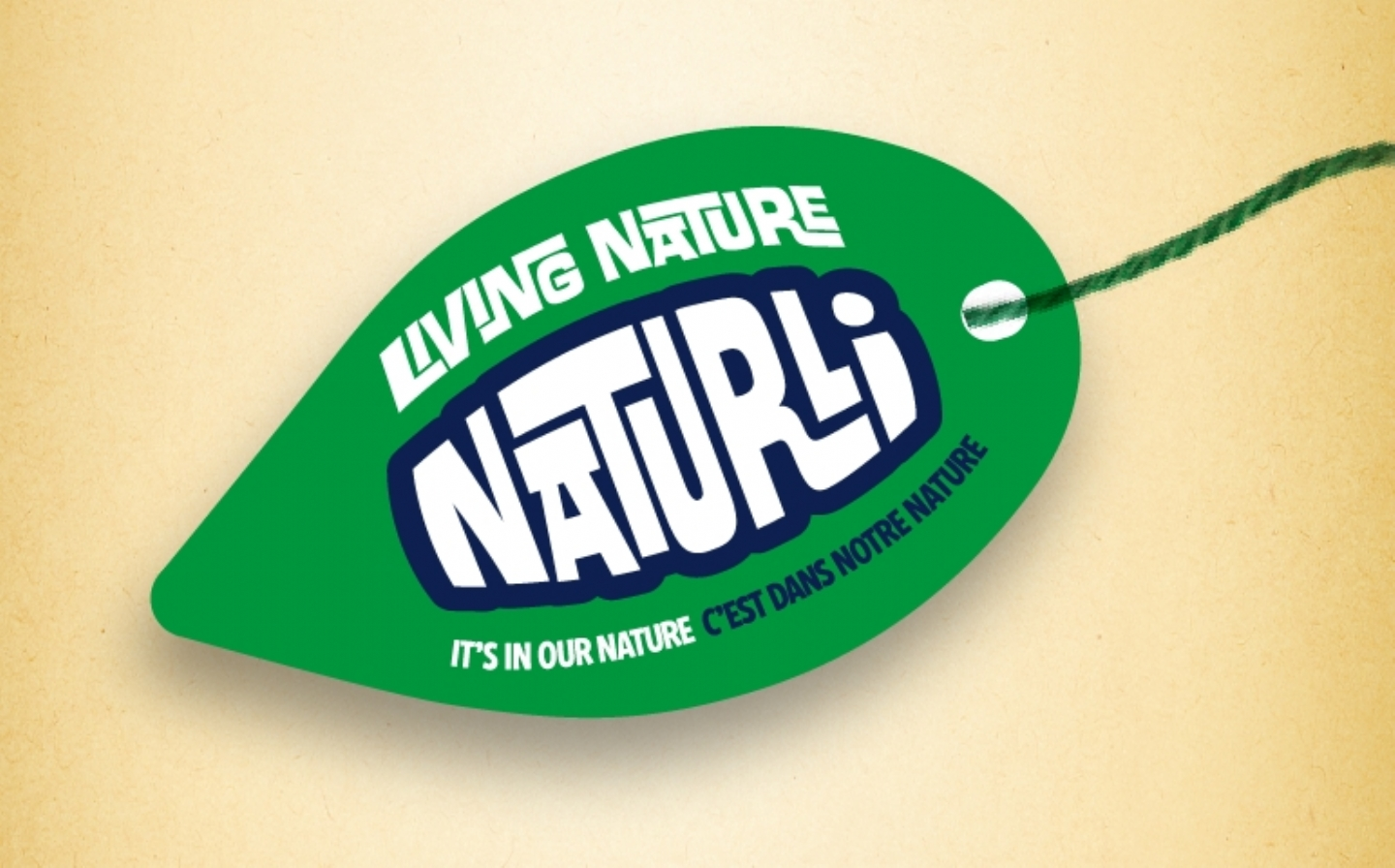 NEW: Living Nature Naturli